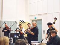 JPP, encore, Lukion sali, 10.07.2006