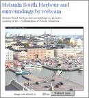 Helsinki South Harbour!!