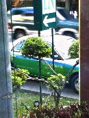 Taxi in Bangkok 7