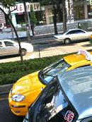 Taxi in Bangkok 8