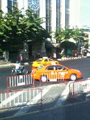 Taxi in Bangkok 14